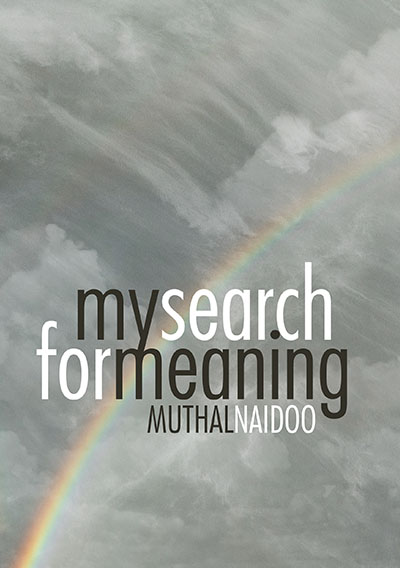 My search for meaning cover