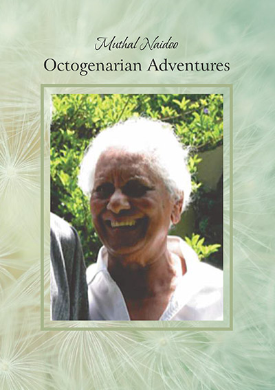 OCTOGENARIAN cover